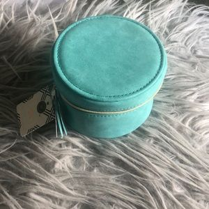 Handbags - Jewelry Case